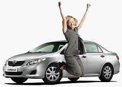Car Loans – How Do I Find the Best Percentage Rate?
