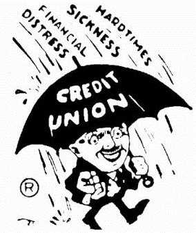 covered by credit union sheild