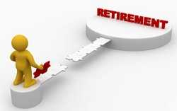 making the retirement way easy