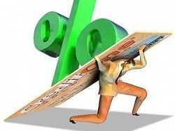 crippled by credit card debt percentage