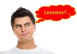 thinking about layaway cloud
