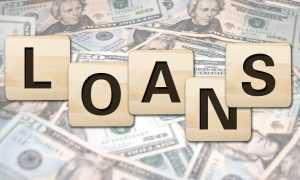 Installment loan types
