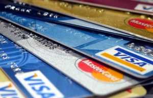 Credit card revolving balance transfer checks