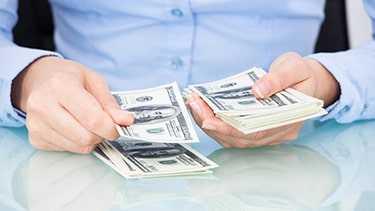Benefits of debt settlement