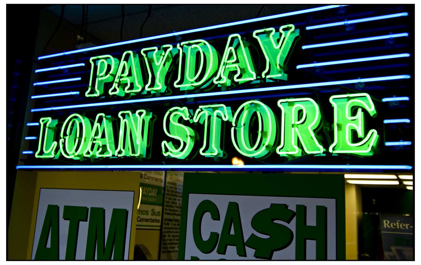 Payday Loans Near You