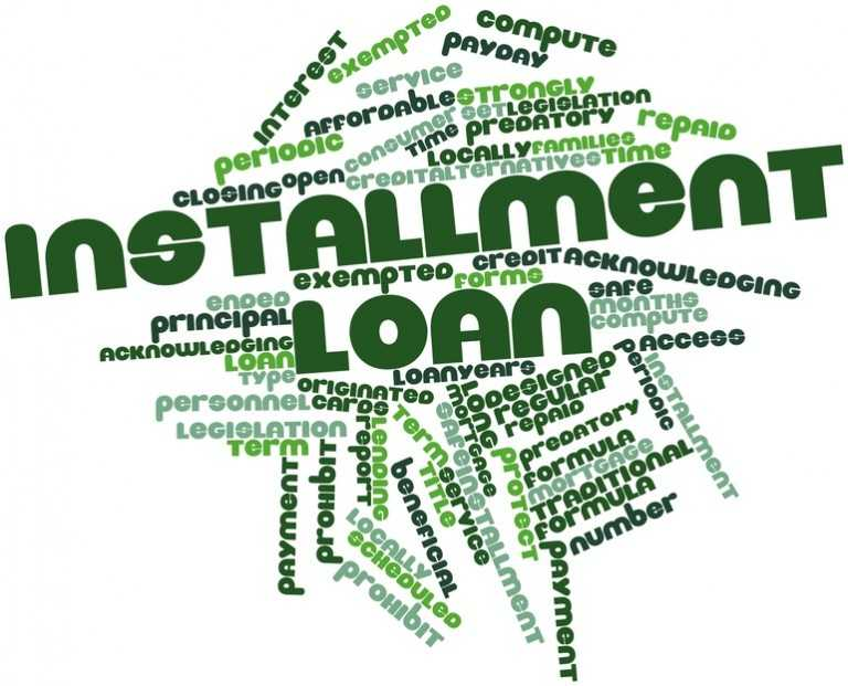 Why Guaranteed Installment Loans