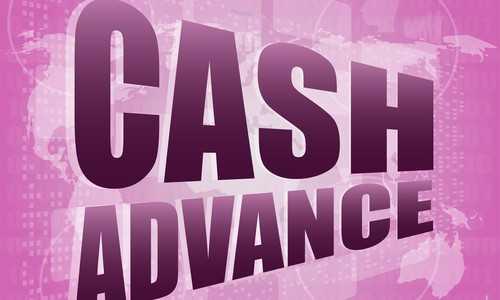 Merchant cash advances great idea for business