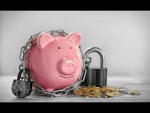 Don't secure unsecured debt