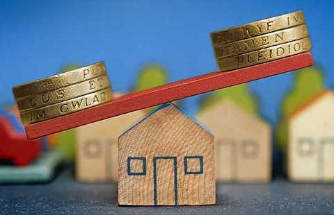 annual percentage rate can go high