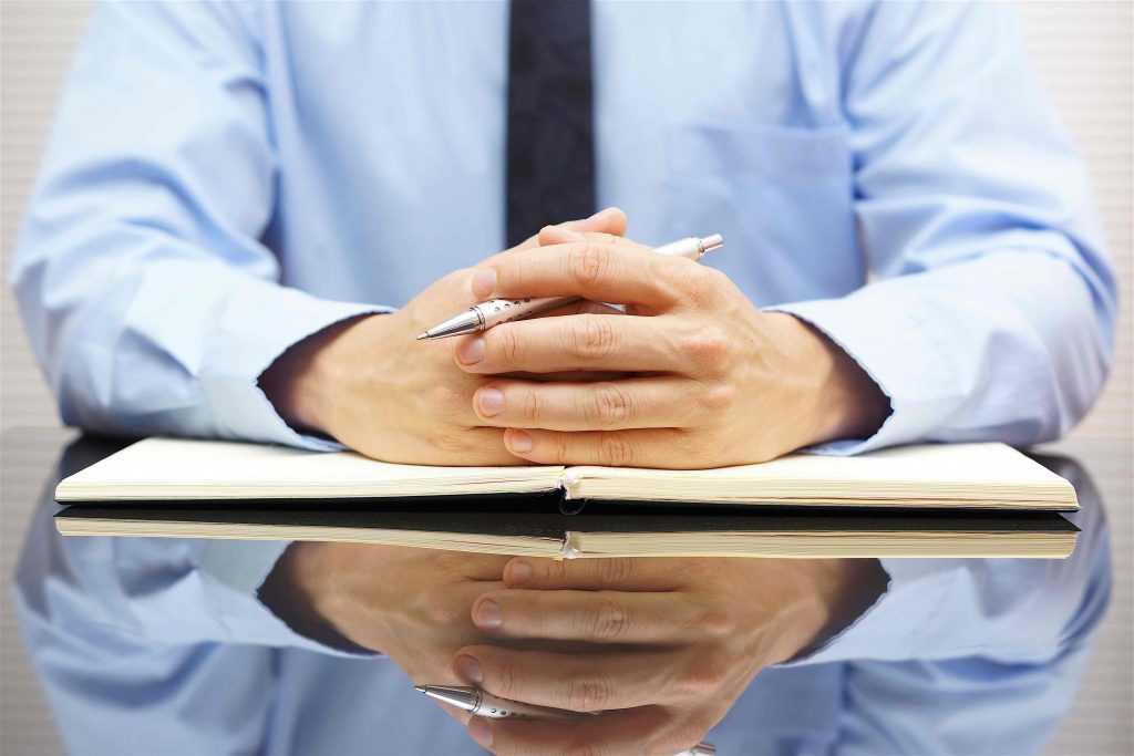 Make a good financial portfolio