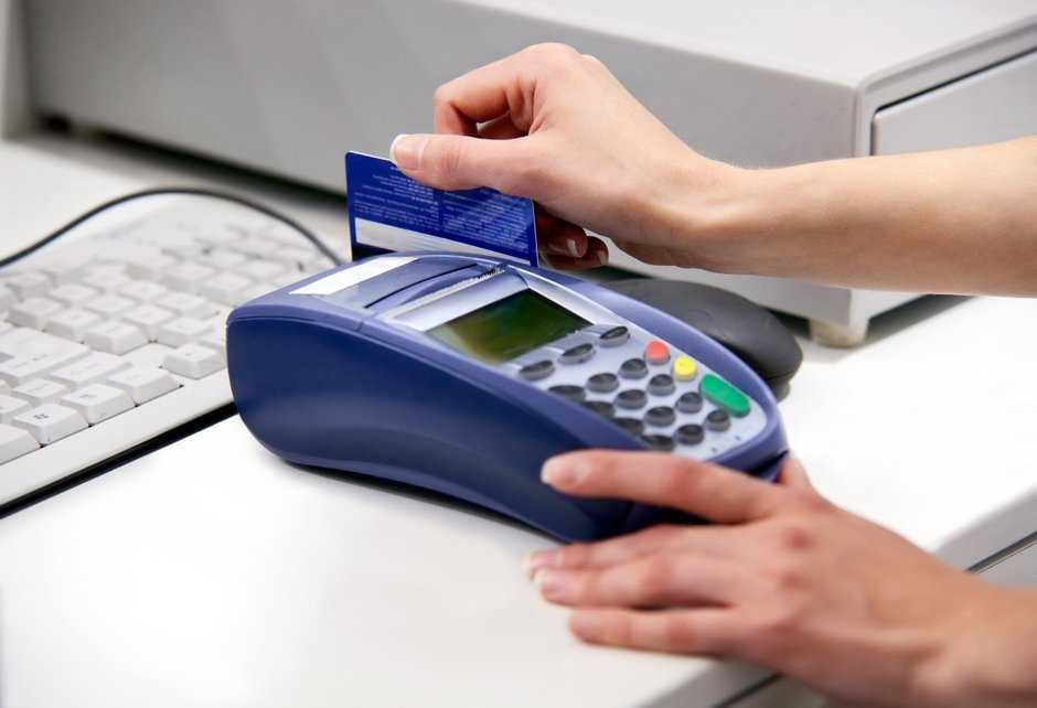 shop at every store that accepts debit cards