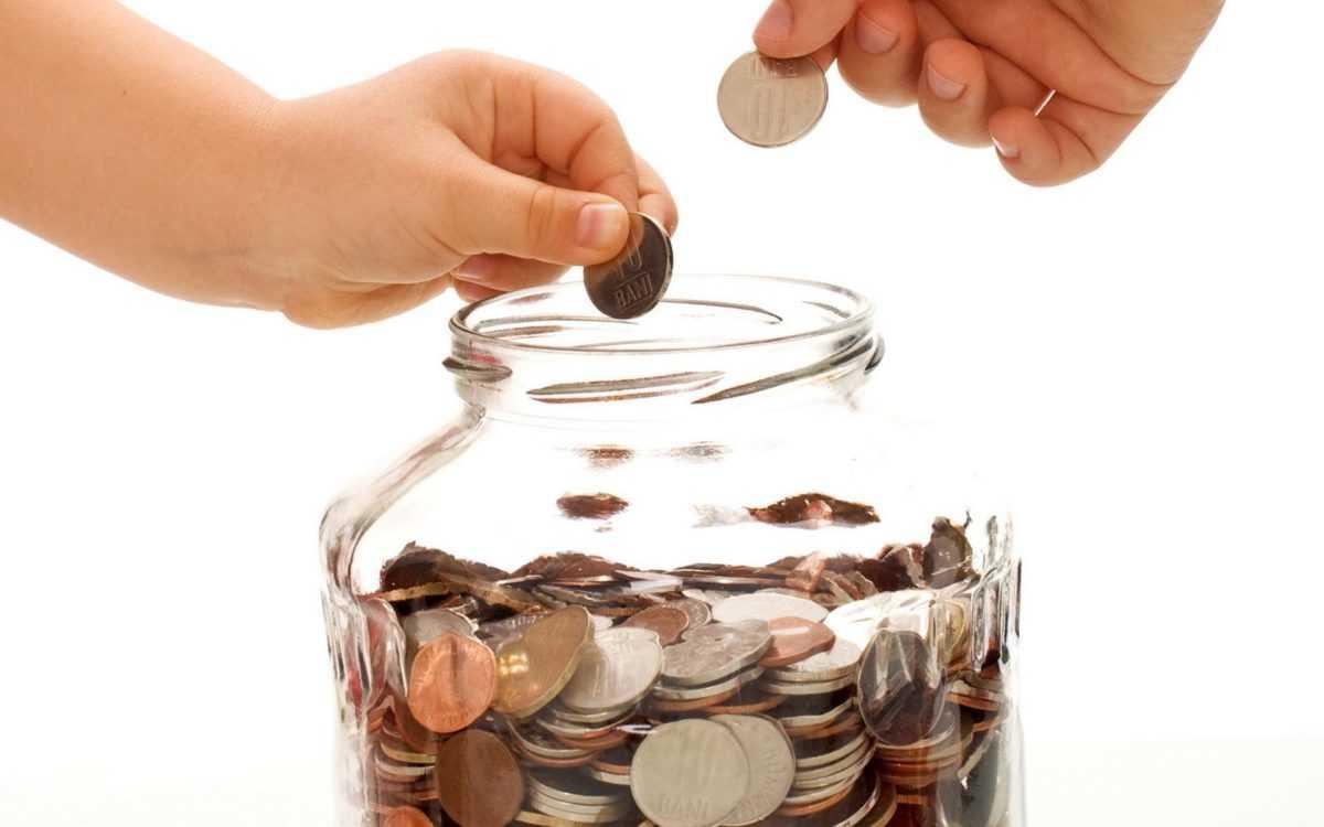 7 keys to saving money