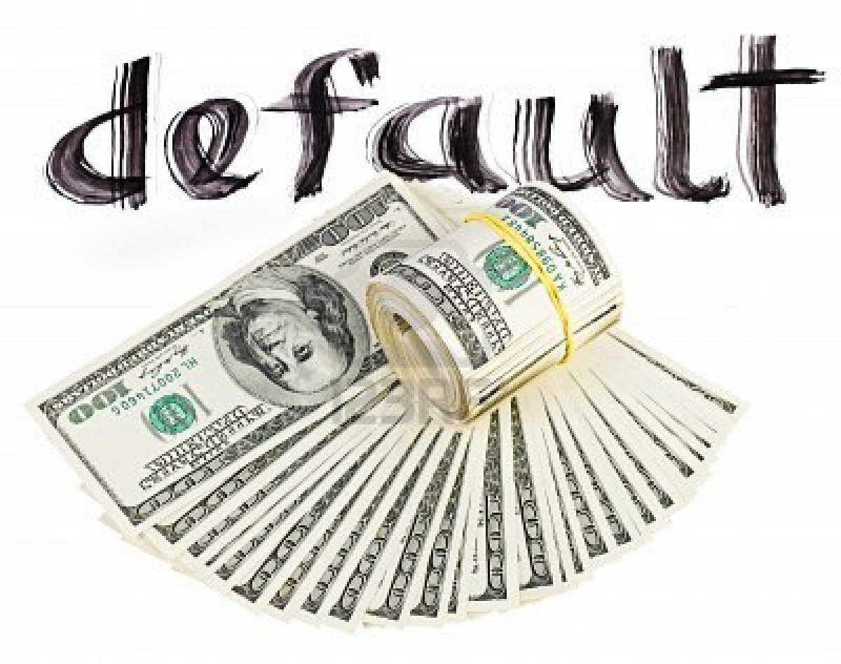 Payday loan default consequences