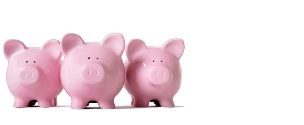 You have multiple loan options to compare