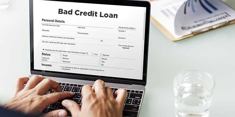 You Can Qualify Even With Bad Credit