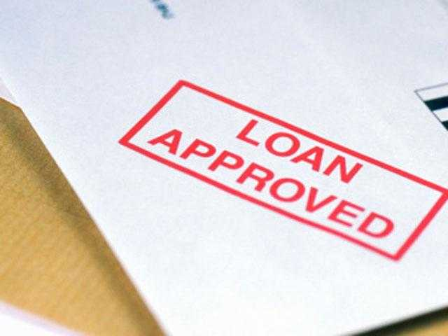 Guaranteed Loans Approved