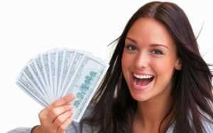 How do instant approval payday loans work?