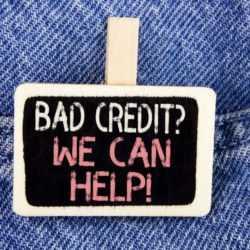 Bad Credit Loans Guaranteed Approval 10,000