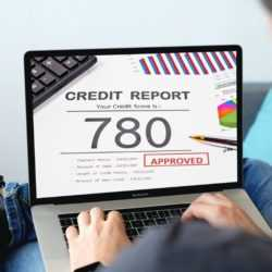780 Credit Score