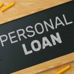 Personal Loan With Cosigner