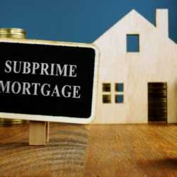What Is a Subprime Loan
