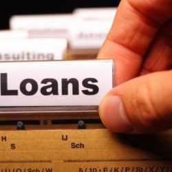 Debt Consolidation Loans Bad Credit