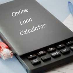 Online Auto Loan Calculator